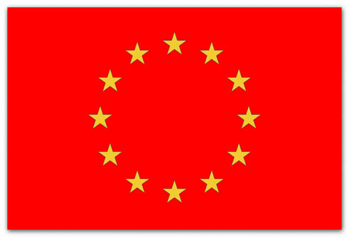EuropaflaggeInt