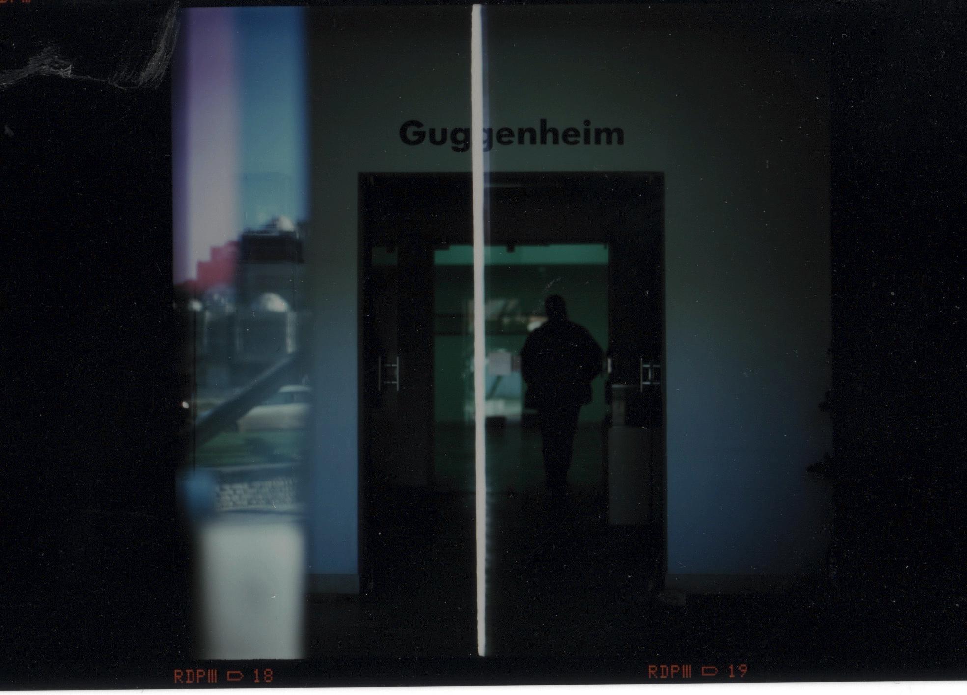 Guggenheim GAK